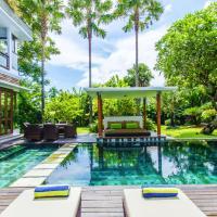 Mary's Beach Villa