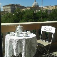 Un Caffè Sul Balcone 1