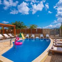 Sunshine Villa with Private Pool