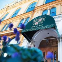 Frimurarehotellet; Sure Hotel Collection by Best Western, hotell i Kalmar