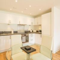 Letting Serviced Apartment - Newsom Place, St Albans