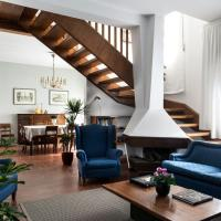 Casa Lunia Guesthouse