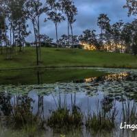 Linga Longa Spiritual Retreat, hotel en Curra