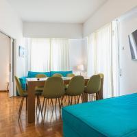 Super Paradise Apartments