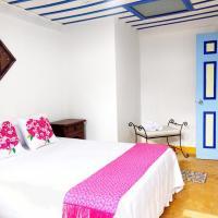 Casa Colombia Hostel