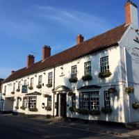 The Angel Inn (Blyth)