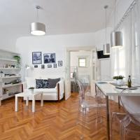 Authentic apartment by Charles bridge