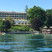 Hotel Attersee