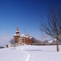 Jugendstilhotel Paxmontana
