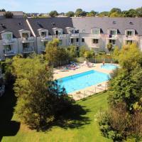 Vacancéole - Résidence Le Domaine Des Glénan