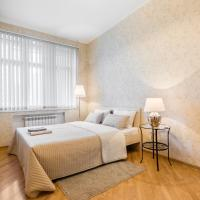 HomeBooking Apartments New Arbat