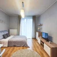 M&R Apartament Marina Mokotów