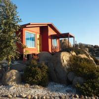 Cabana El Trotamundo