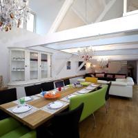 Luxury Apartments Delft XXL