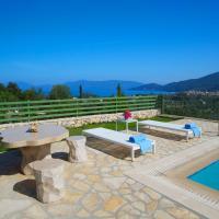 Utopia Luxury Villa