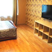 Apartments on Nadsonovskaya 24