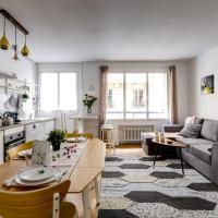 Luckey Homes - Rue Pergolèse