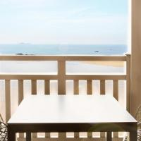 Appartement de Luxe le Grand Sillon Vue sur Mer - Le Brise Lame