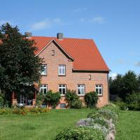 Quaint Apartment in Boiensdorf near the Sea