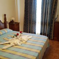 Deluxe Rooms Arrecife