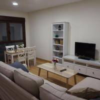 Bonito Apartamento Centríco