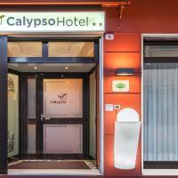 Hotel Calypso, hotel a Ventimiglia