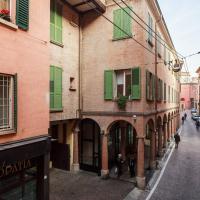 Little Paris in Bologna