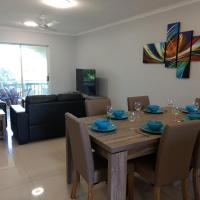 Oasis Private 2 Bed Apartment