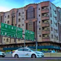 المسرات الذهبية للوحدات السكنية