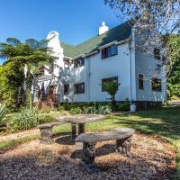 Morgenzon Bed and Breakfast