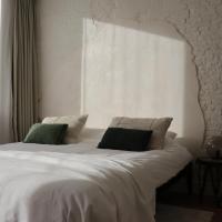Mañana Mañana, hotel a Anvers