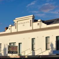 Australian Hotel Motel