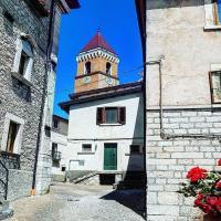Borgo d'Abruzzo
