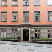 Collector's Lady Hamilton Hotel