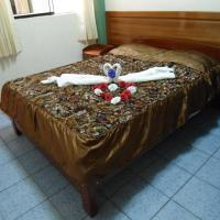 Real Sipan, hotel in Lambayeque