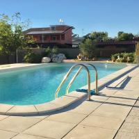 The Villa Of Dreams - Nuova Fiera Di Roma, hotel a Ponte Galeria