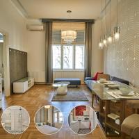 Basilica Royal Apartment   Budapest