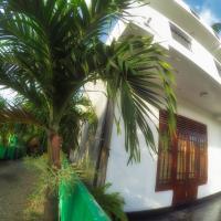 Weligama Oriental Villa