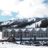 Apex Mountain Inn Suite 101-102 Condo