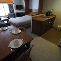 Apex Mountain Inn Suite 323-324 Condo