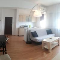 Apartament Piata Romana/Universitate