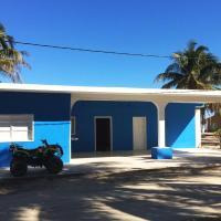 Casa El Cuyo