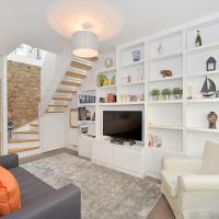 London Lifestyle Apartments - South Kensington - Mews I