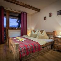 Vila House Family, hotel near Poprad-Tatry Airport - TAT, Poprad