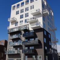 Three-bedroom apartment in Copenhagen S - Robert Jacobsens Vej 22 (ID 10352)