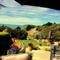 Noah's Boutique Accommodation Moeraki