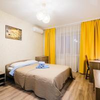 Apartments na Titova 253/1 VIP