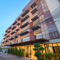 168 Studio Hotel Ubon ratchathani