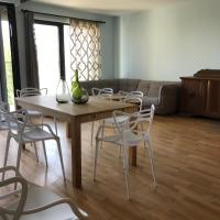 3 BDR Luxury apartment for 8 people