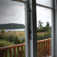 Lake Brunner Lodge Cottage